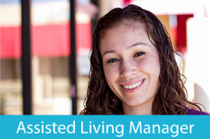 Assisted Living Manager Student at AMTI