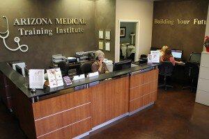 Financial Grants - Arizona Medical Training Institute